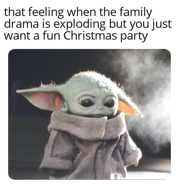 10++ Funny Memes Christmas Party - Factory Memes