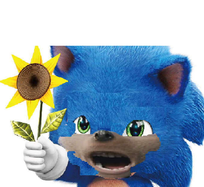 Baby Sonic Know Your Meme