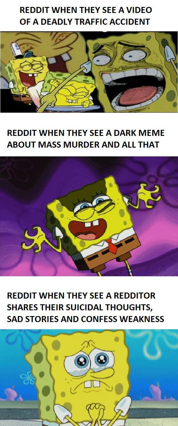 Yes R Bikinibottomtwitter Spongebob Squarepants Know Your Meme