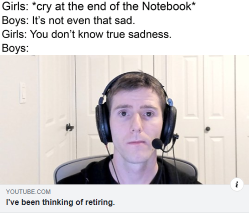 Sad Linus Know Your Meme