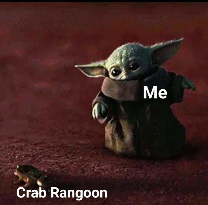Crab Rangoon Know Your Meme