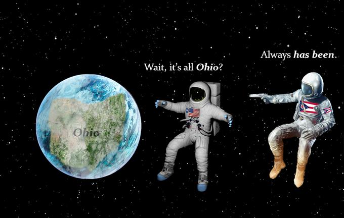 Wait, It's All Ohio? HD Version | Wait, It's All Ohio ...