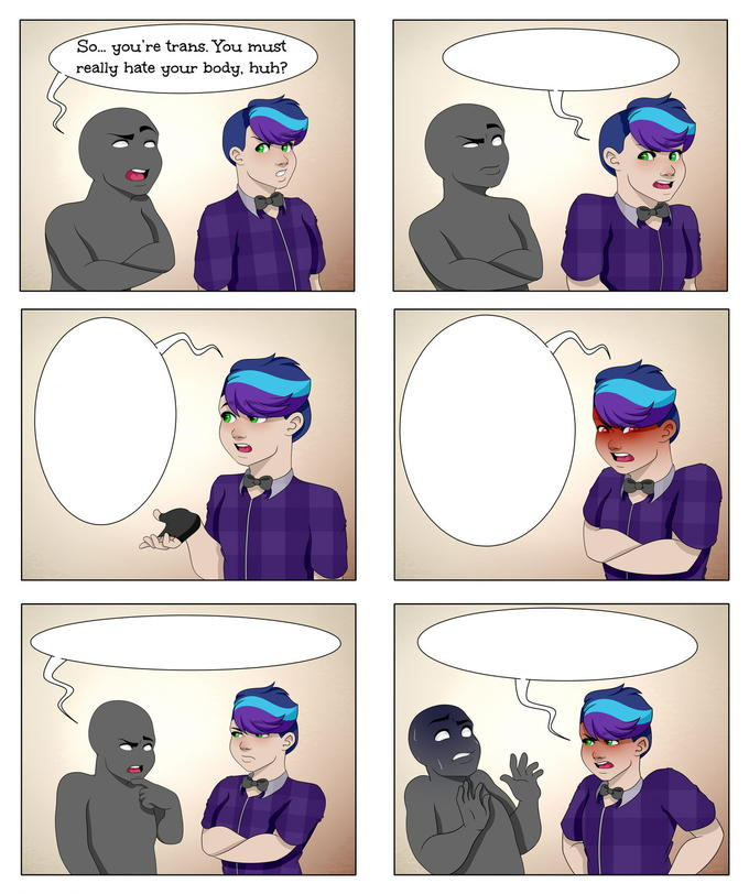 Anonymous Asexual Know Your Meme