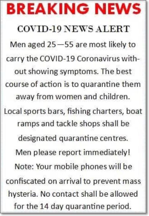 Covid 19 Breaking News R Comedycemetery Comedy Cemetery