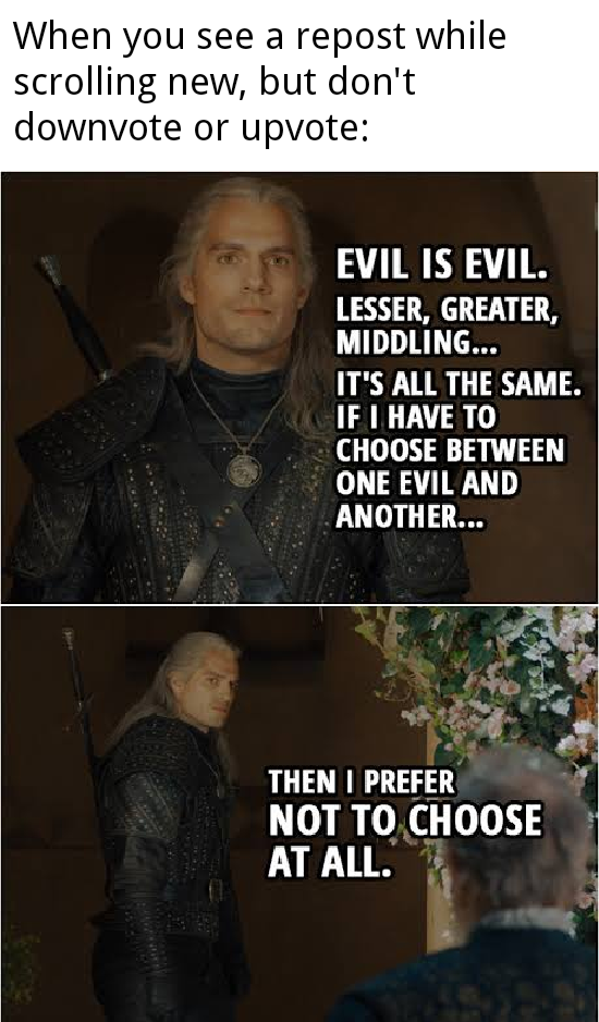 Geralt Of Reddit R Netflixwitcher The Witcher Tv Series