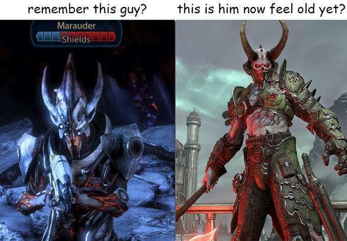 Marauder Know Your Meme