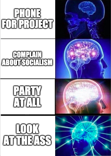 PHONE FOR PROJECT COMPLAIN ABOUT SOCIALISM PARTY ATALL LOOK ATTHE ASS Organism