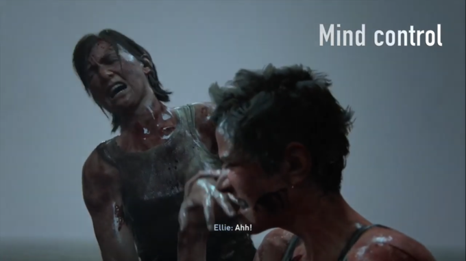 Mind control Ellie: Ahh! Photograph Barechested Human Skin Snapshot Water Chest Shoulder Photography Muscle Fun Movie