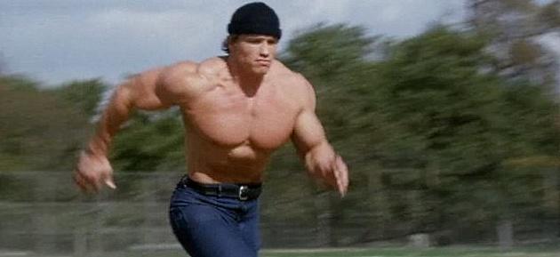 Arnold Running meme là gì ? Trào lưu mới vừa xuất hiện trên thế giới