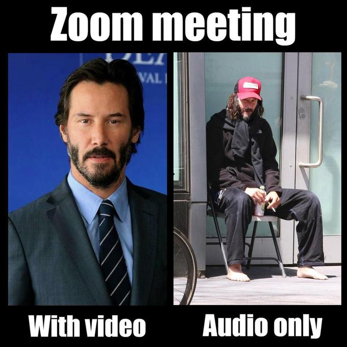 Zoom Meeting Meme : Zoom Meeting Forgot Coffee Make A Meme ...