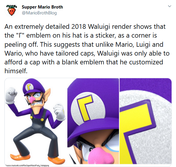 Truly The Cheapest Of The Mario Brothers