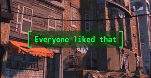 Everyone Disliked That / Everyone Liked That   Know Your Meme