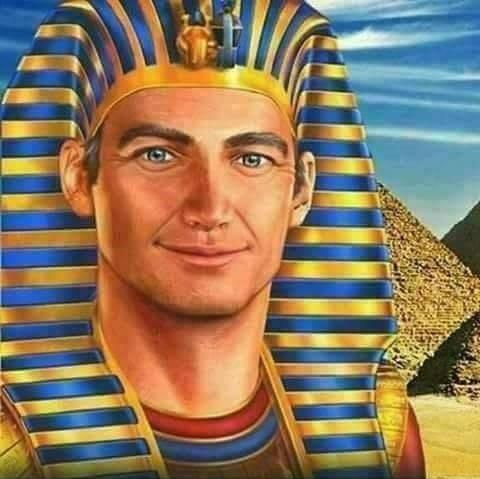 White Egyptian   Nordicism   Know Your Meme