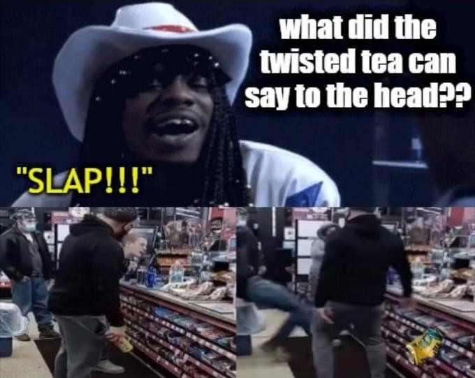 20 Twisted Tea Memes That Ll Knock You Out Know Your Meme
