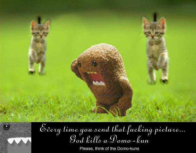 Every god kill kitten masturbate time
