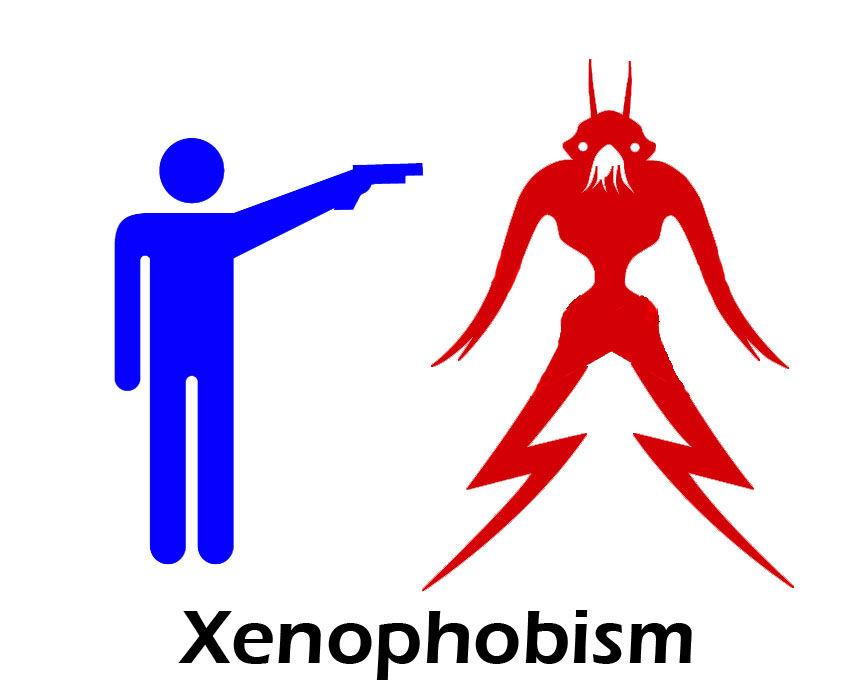 Xenophobism