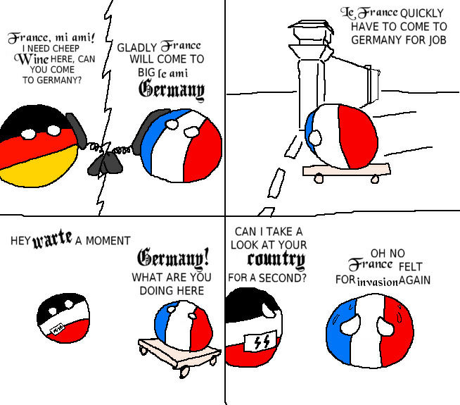 Image 37059 Polandball Know Your Meme