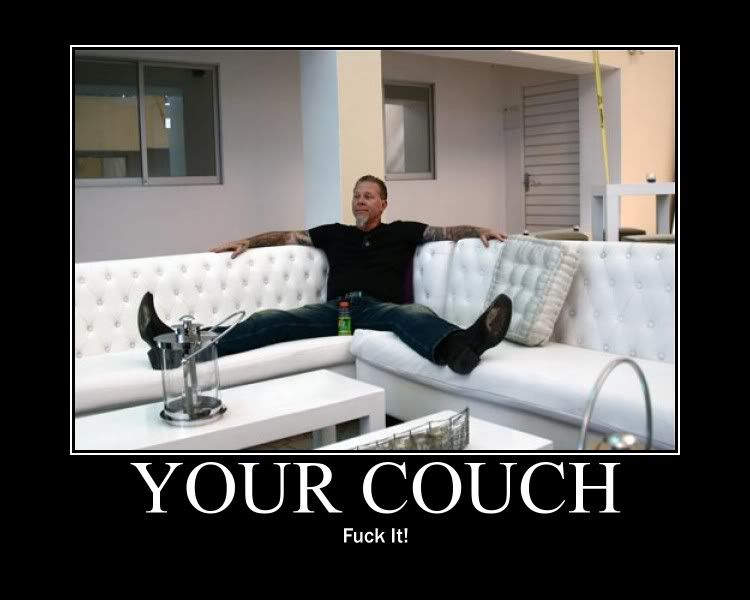 Image 56592 Fuck Yo Couch Know Your Meme