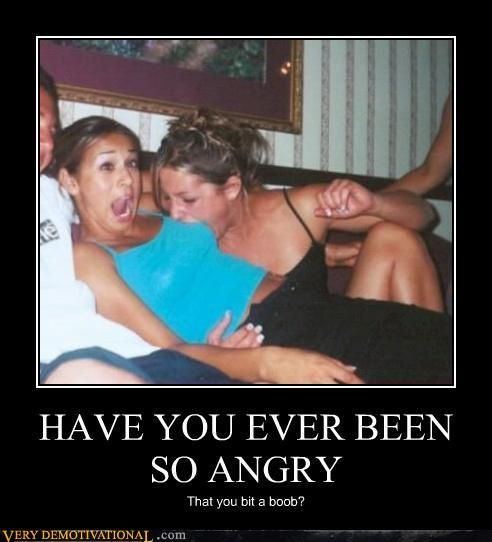 Image - 87992] | Have You Ever Been So Angry That You