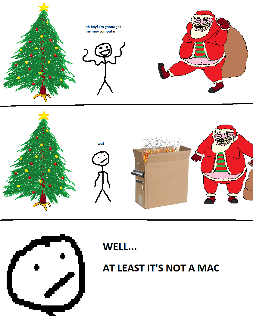 Image - 88894] | SATNA KLAUSE (Santa Troll) | Know Your Meme
