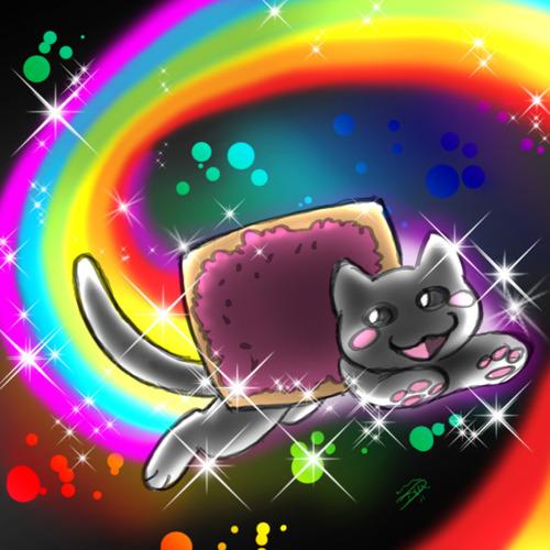 Image 117288 Nyan Cat Know Your Meme
