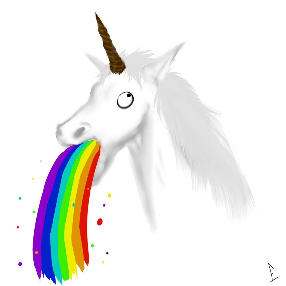 image 118271 puking rainbows know your meme