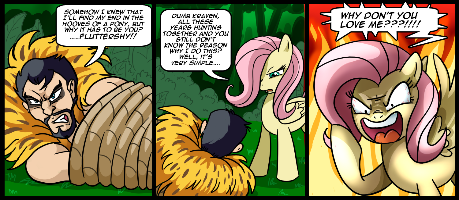 Image 122867 My Little Pony Friendship Is Magic Know Your Meme