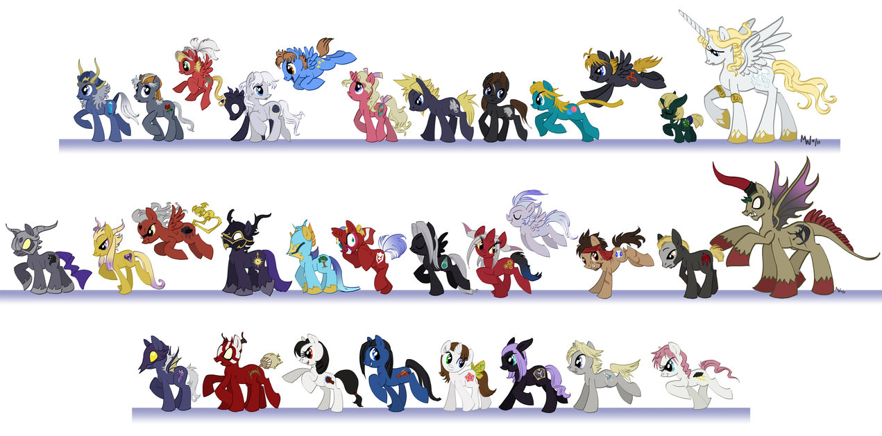 image 124277 my little pony friendship is magic know your meme