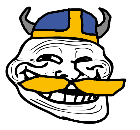 trollface coolface problem know your meme - 565×526