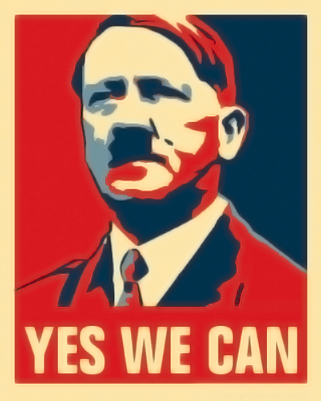 Image 135860 Obama Hope Posters Know Your Meme