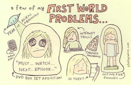 image 142420 first world problems know your meme