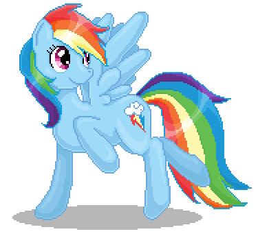 Rainbow Dash Rarity Twilight Sparkle Princess Celestia Mammal Vertebrate Horse Like Fictional Character Pony Mythical