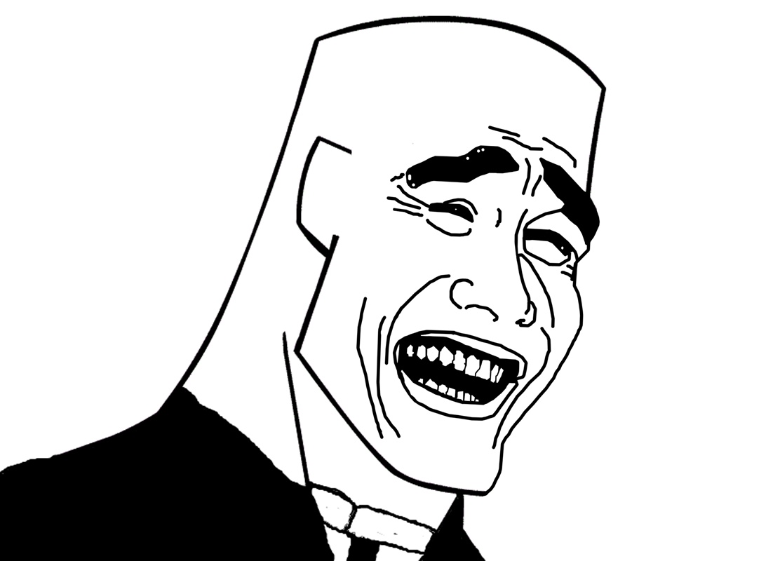 Face white black and white facial expression man line art person nose smile head fictional character