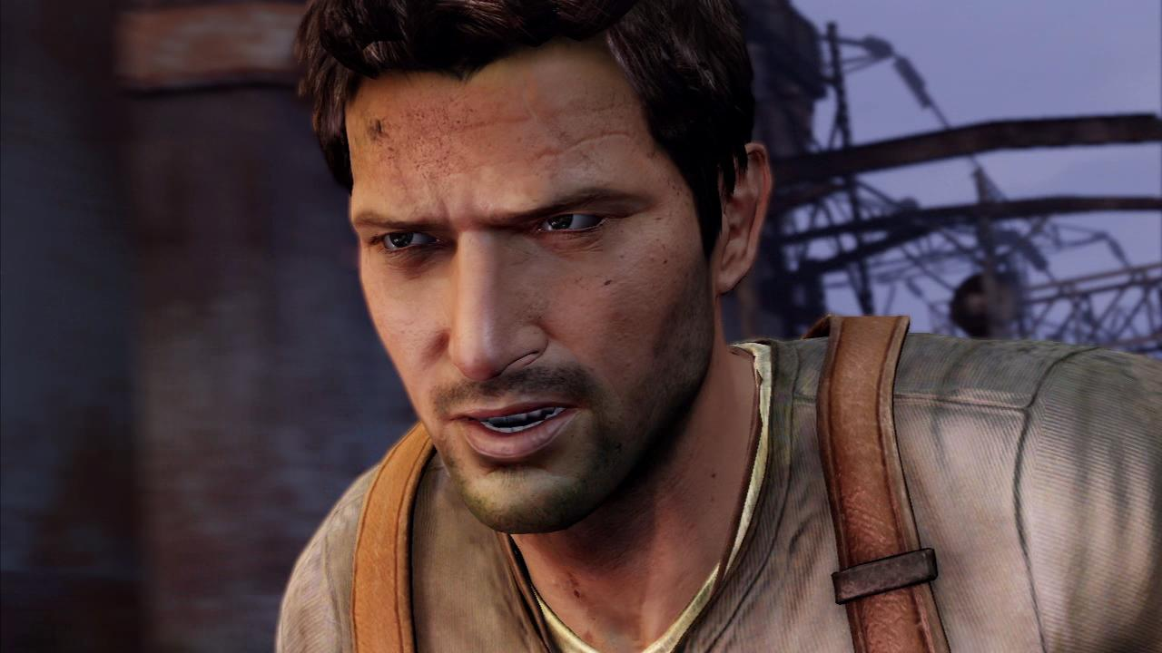 Image 161076 Nathan Drake Know Your Meme