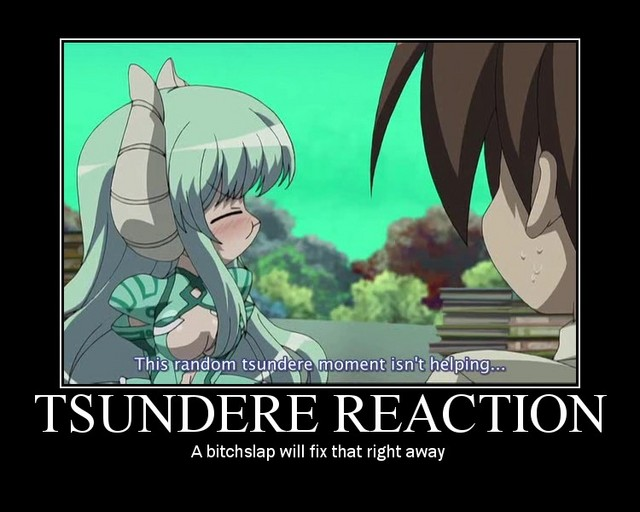 tsundere image 169208] tsundere know your meme