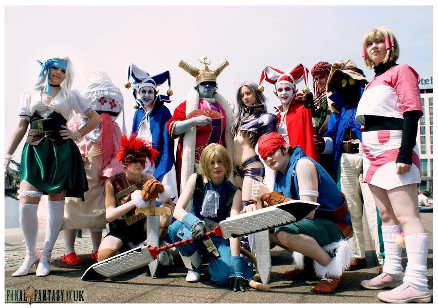 Image - 184383] | Final Fantasy | Know Your Meme
