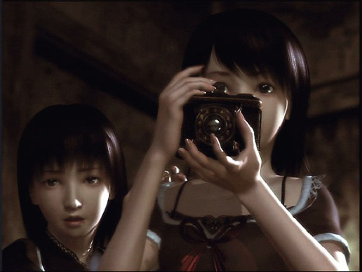 Image - 184540] | Fatal Frame / Project Zero | Know Your Meme