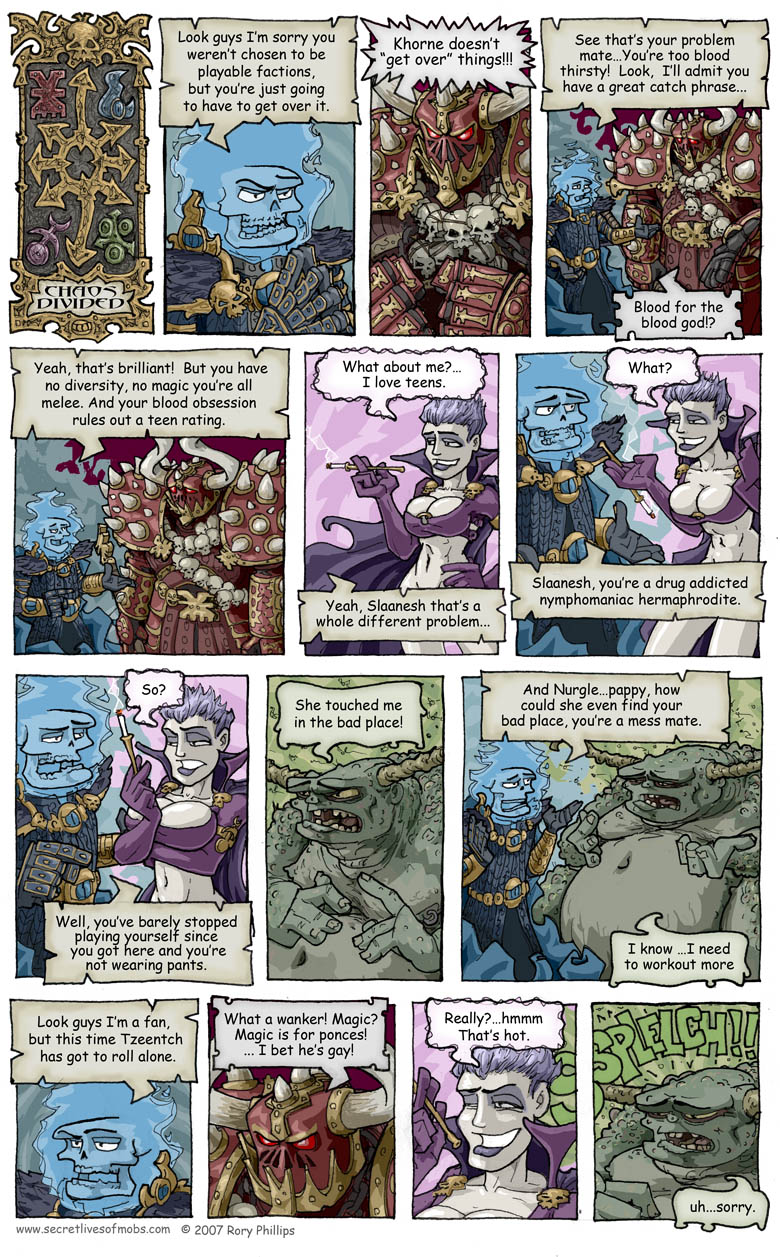 Image 192888 Warhammer 40000 Know Your Meme