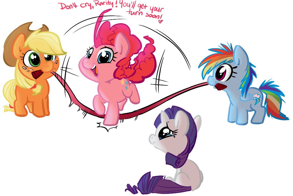 Two Sides Mlp Mad Base