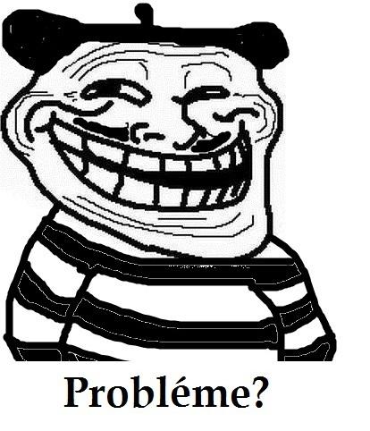 trollface coolface problem know your meme - 414×482