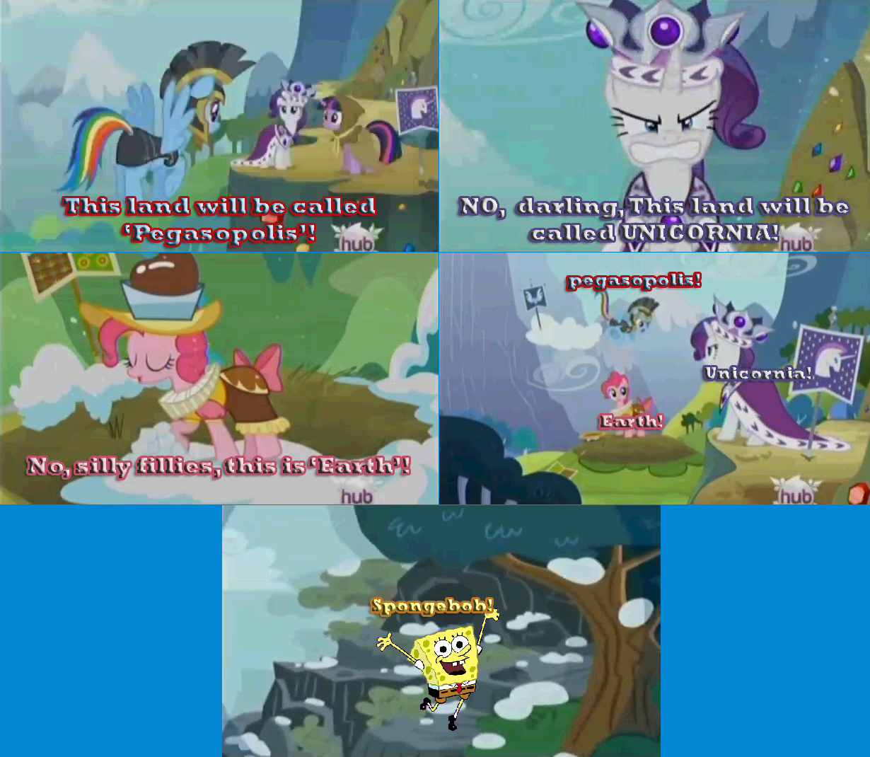 My little pony friendship is magic image 218573