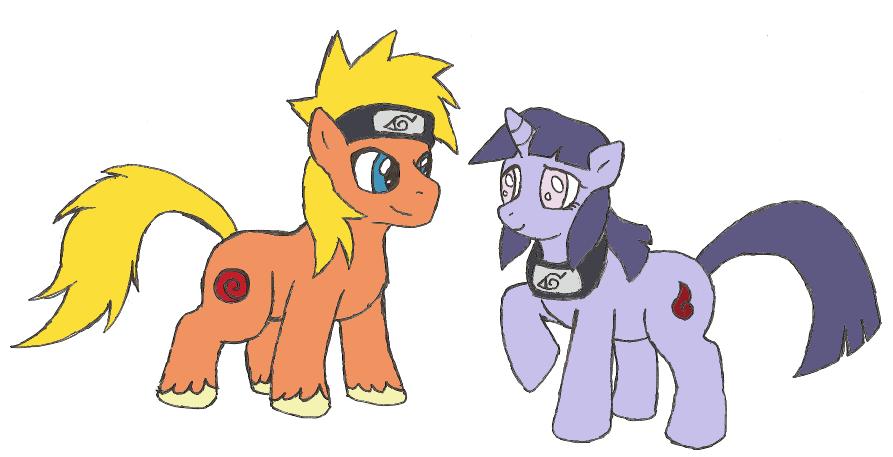 Pony Hinata Hyuga Naruto Uzumaki Rainbow Dash Jiraiya Horse Mammal Cartoon Verte Te Horse Like Mammal Fictional