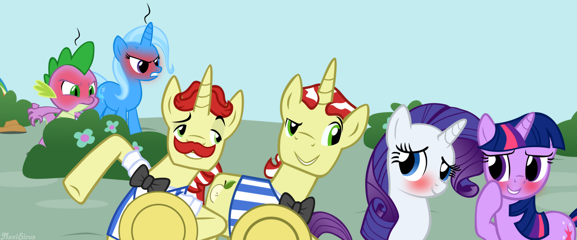 Image - 245540] | My Little Pony: Friendship is Magic | Know