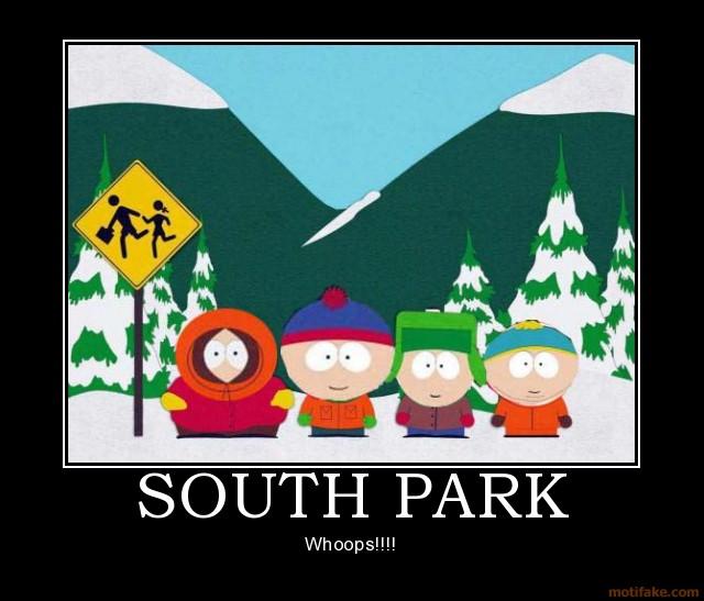 image 258314 south park know your meme