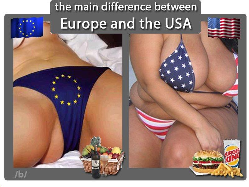 European bbw