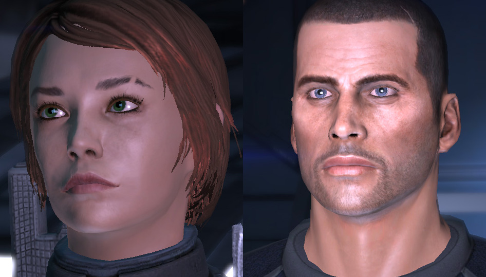 Image 271938 Mass Effect Know Your Meme