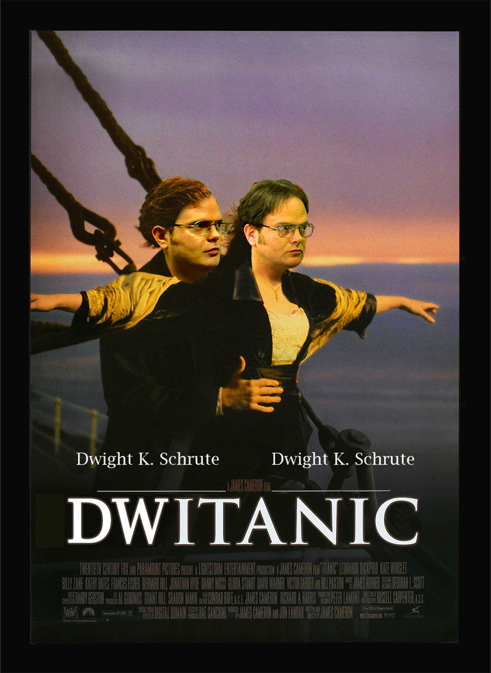 Dwitanic | Name Puns | Know Your Meme