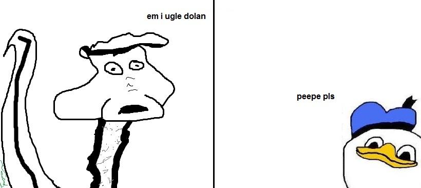Pepe Le Pew Peepe Da Poo Dolan Know Your Meme