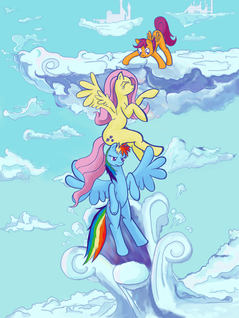 Image 303476 My Little Pony Friendship Is Magic Know Your Meme Polish your personal project or design with these mermaid transparent png images, make it even more personalized and more. little pony friendship is magic