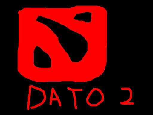 Dota 2 Ms Paint Desktop Icons Know Your Meme